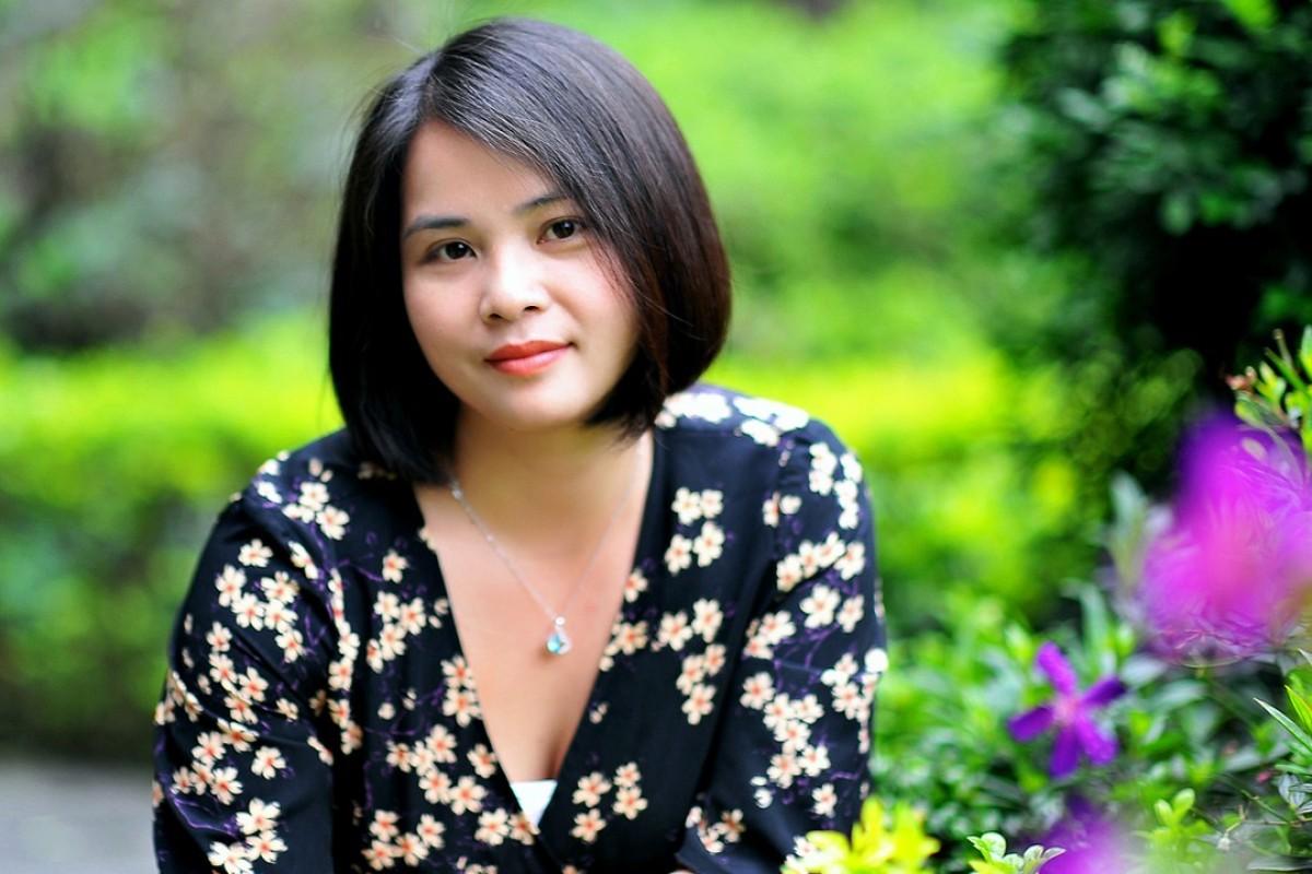 Mrs. Phạm Thanh Hiên